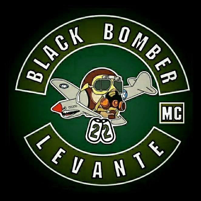 Black Bomber MC Levante Valencia