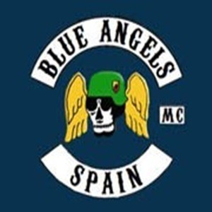 BLUE ANGELS MC
