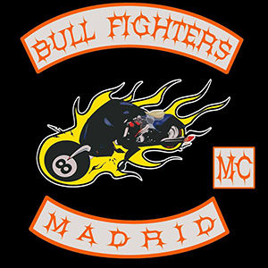 BULL FIGHTERS MC