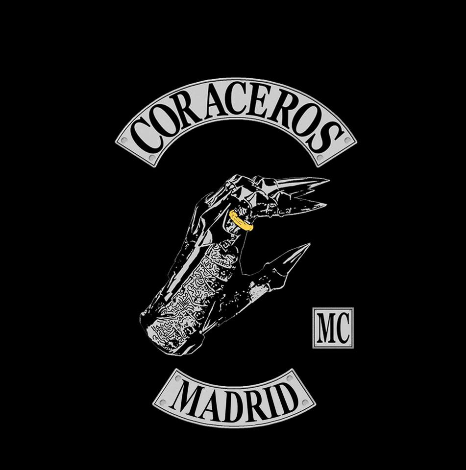 Coraceros MC Madrid