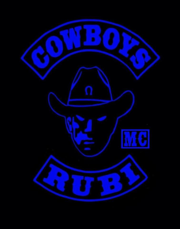 Cowboys MC Rubi Barcelona
