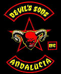 DEVILS SONS MC
