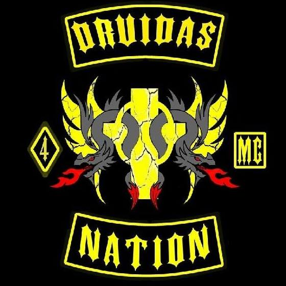 DRUIDAS MC NATION