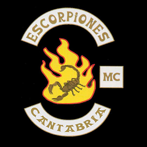 ESCORPIONES MC