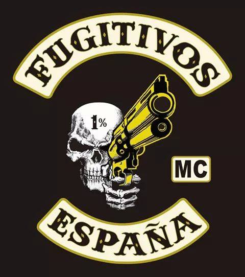 FUGITIVOS MC