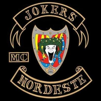 JOKERS MC