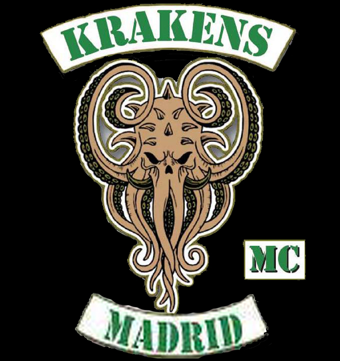 KRAKENS MC