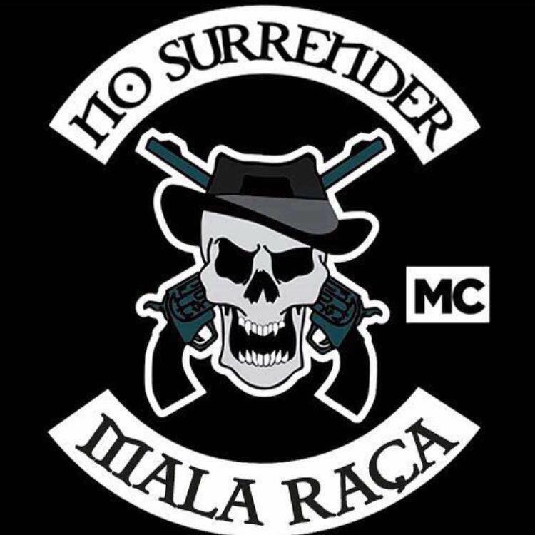 NO SURRENDER MC