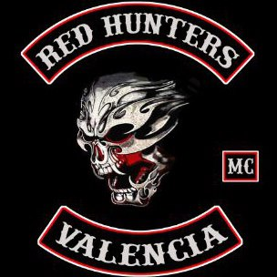 RED HUNTERS MC