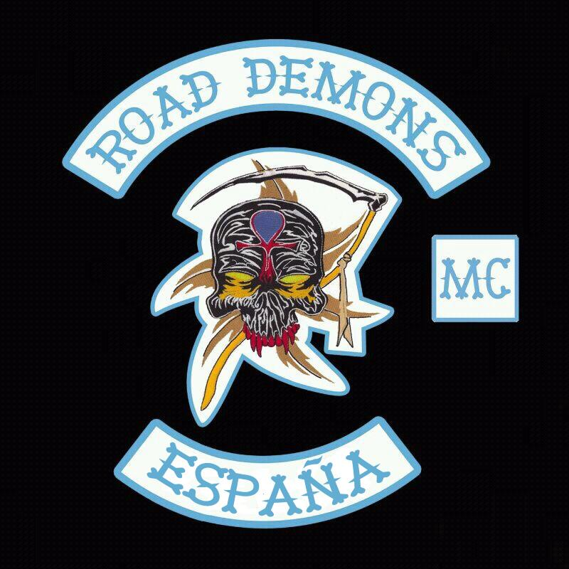 ROAD DEMONS MC