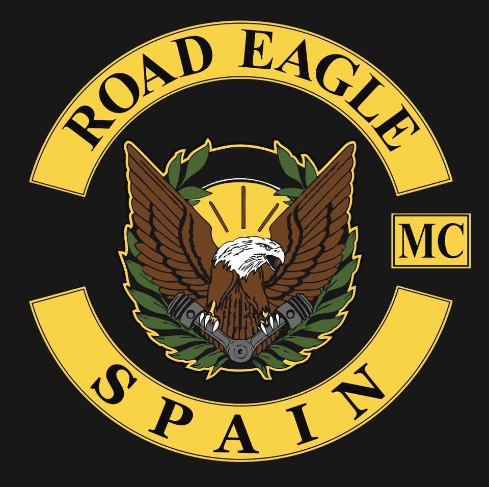 ROAD EAGLE MC