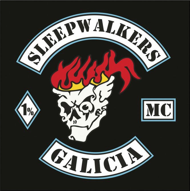 SLEEPWALKERS MC