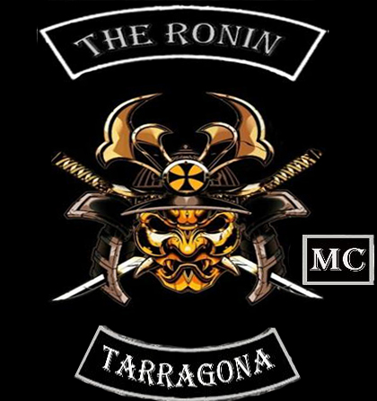 THE RONIN MC