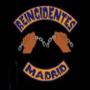 REINCIDENTES GANG