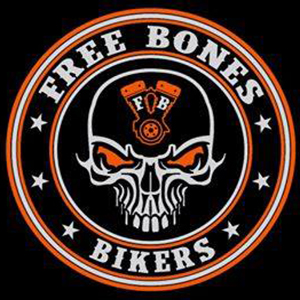 Free Bones Bikers Madrid